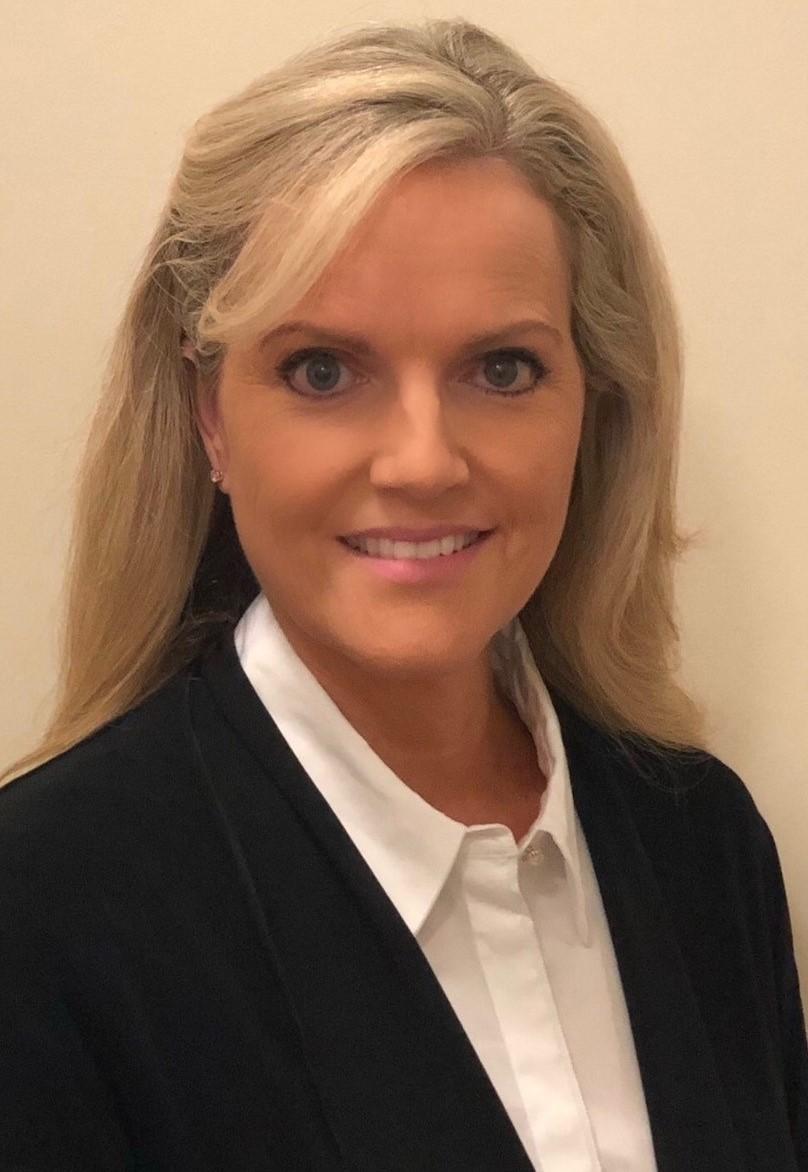 Kristin Aberg, Colonel, U.S. Army Retired